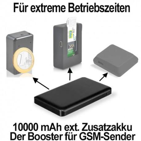 Extreme-Power-Akku