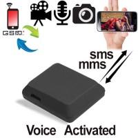 GSM SPY-VISION GSM-Abhörgerät