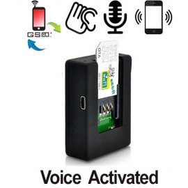 GSMSPY-PRO GSM-Abhörgerät