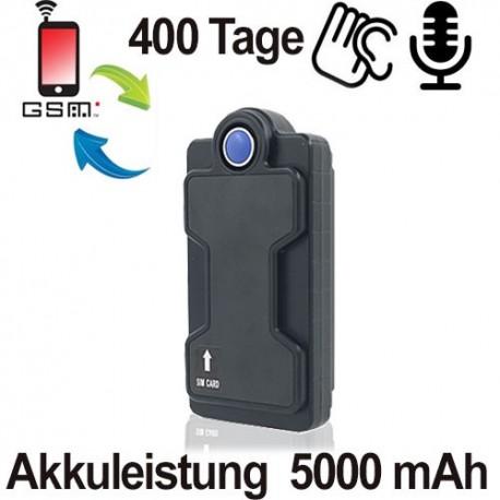 GSM-RECORD Abhörgerät mit Aufnahme