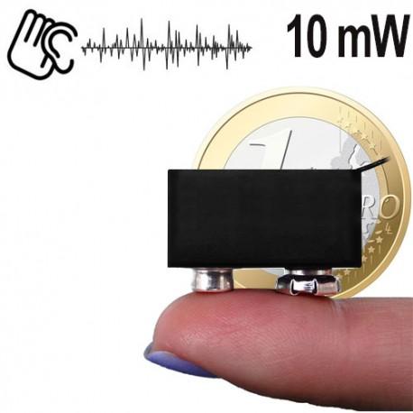 Minisender-Abhörgerät 10-mW