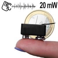 Funk-Abhörgerät 20-mW